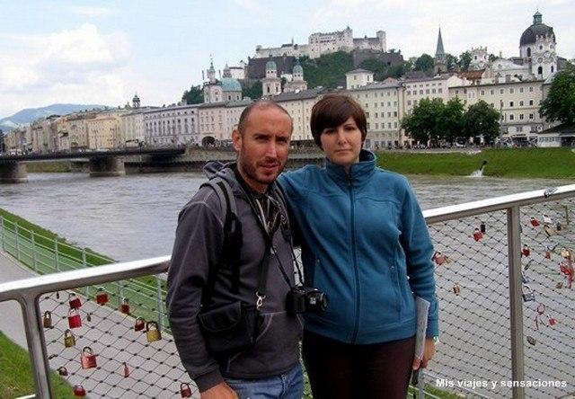 Blog Mis viajes y sensaciones