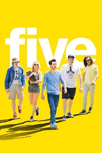 Watch Five Online Free in HD