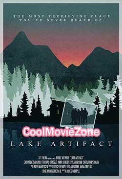 Lake Artifact (2019)