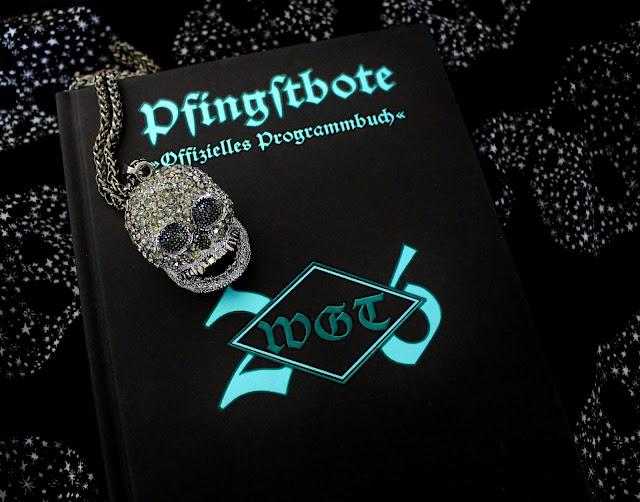 Pfingstbote 2017