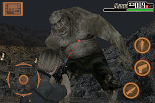Resident Evil 4 v1.0.0 Mod Apk+Data (Unlimited) Terbaru