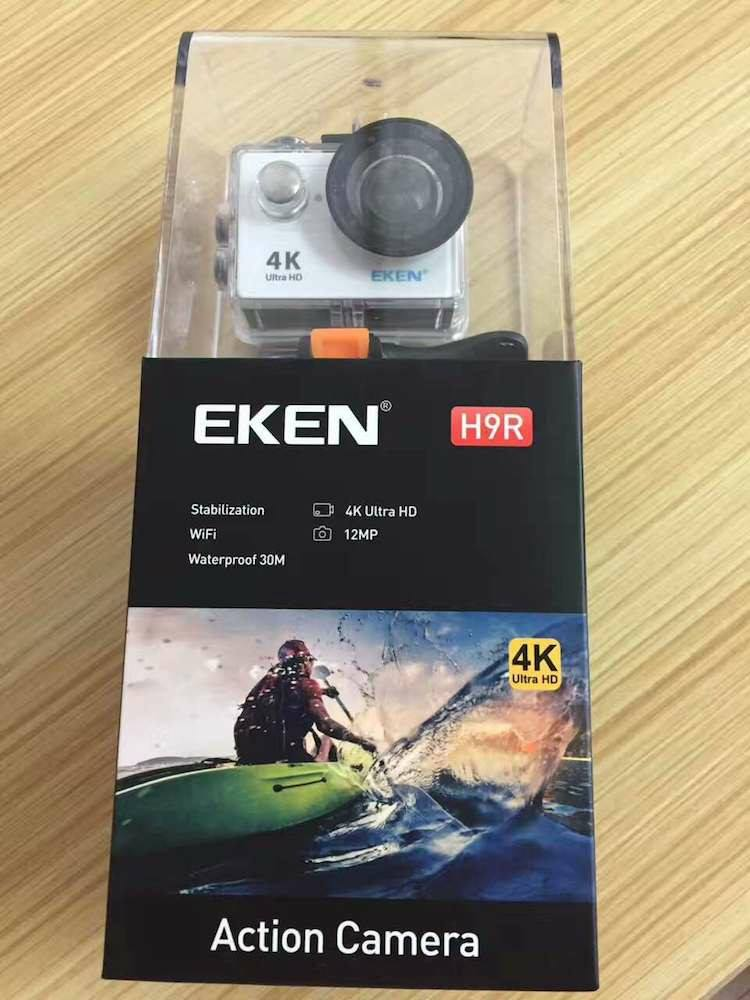 Action Camera in Bangladesh: Facebook & YouTUbe LIVE with Action Camera