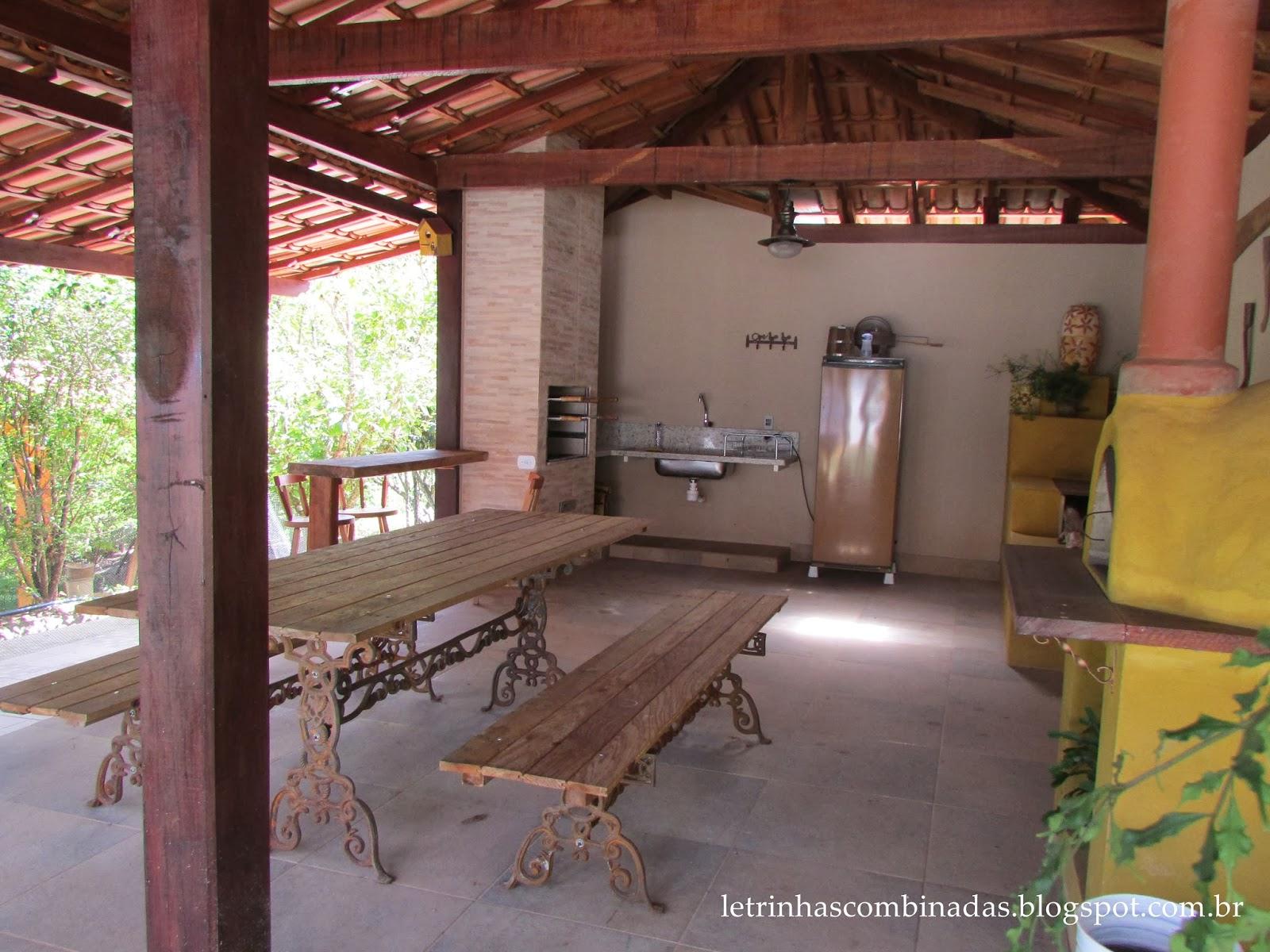 Cozinhas Rusticas Para Sitios Decorao Rstica Na Cozinha Fogo A