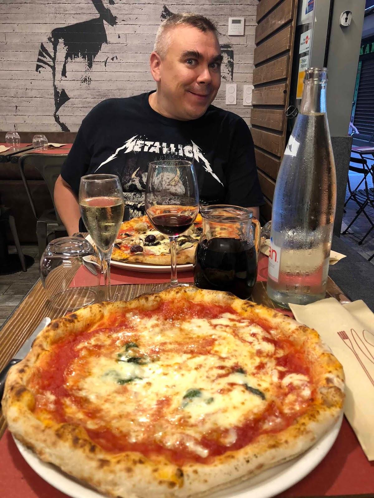 Pizzapäivä