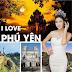 Theo dấu hành trình 'I Love Phú Yên' đẹp từng centimet cùng hoa hậu Mỹ Linh