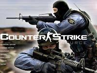 Counter Strike v1.6 Apk + Data For Android terbaru