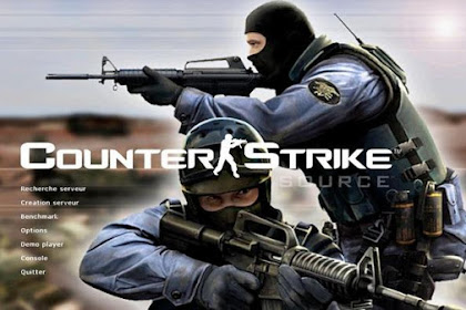 Counter Strike v1.6 Apk + Data For Android