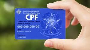 Apenas com o CPF, você pode aposentar vários documentos!!!