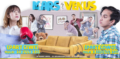 Download Film Mars Met Venus (Part Cowo) 2017 Full Movies