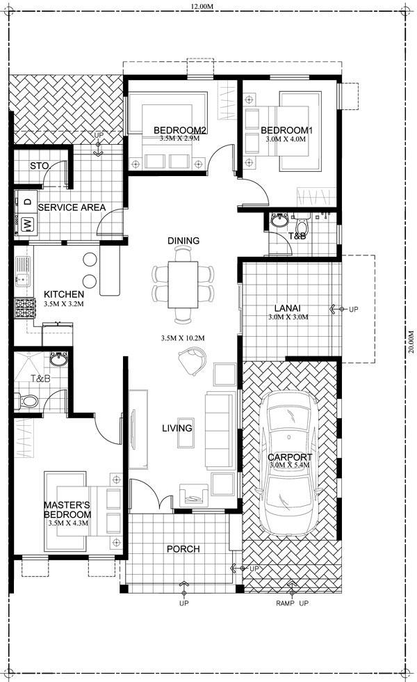 Circular Kitchen Floor Plans