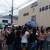 Riachão do Jacuípe: Após votação em projeto polêmico, população agride vereador que sai escoltado pela Polícia