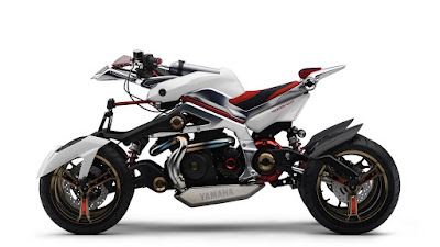 yamaha bike hd wallpaper three