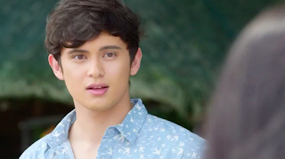 On the Wings of Love James Reid
