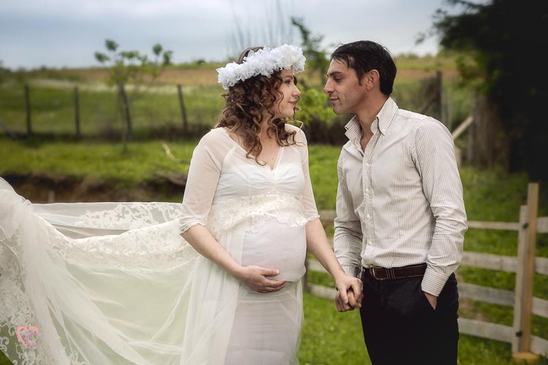 Mari crea fotografa di matrimoni a Torino