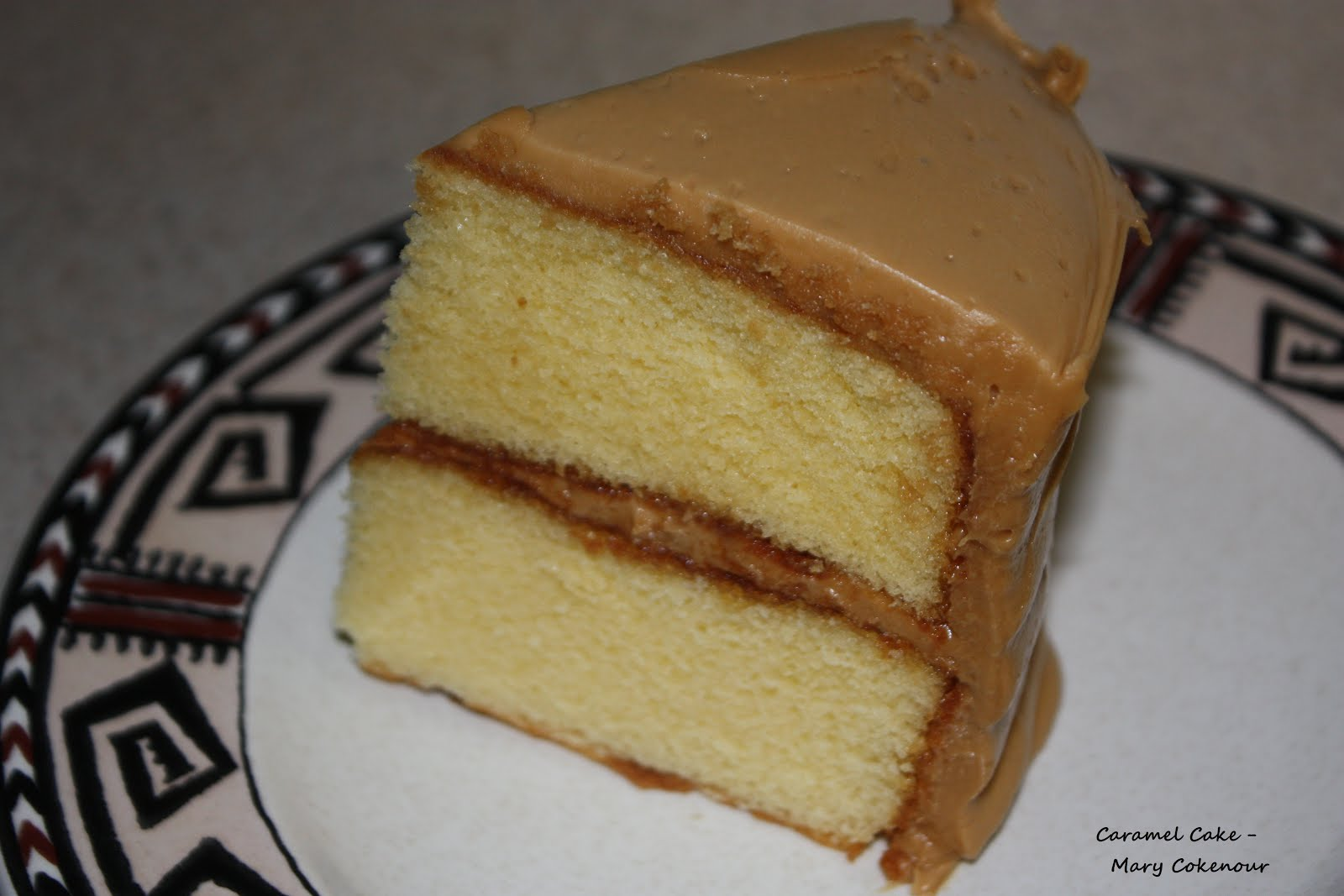 Southern Comfort Cake Recipe From Scratch