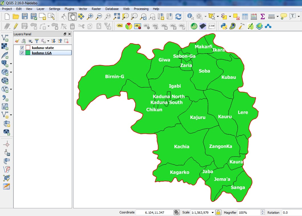 Geospatial Solutions Expert Creating Custom Tableau Maps From - R us map polygon shapefile