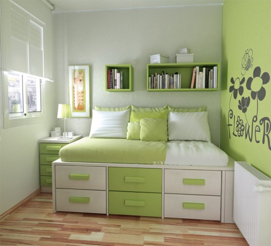 Little Girls Bedroom: Paint Ideas For Little Girls Bedroom
