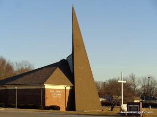Holy Trinity Lutheran, Grandview, Missouri