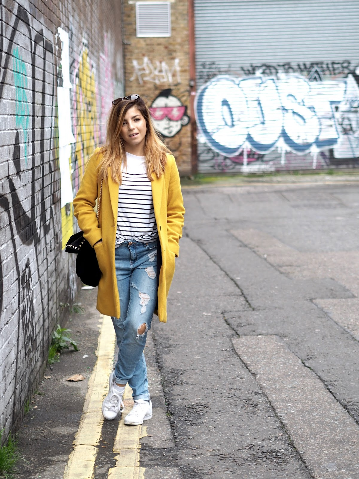 LONDON / OUTFIT 6