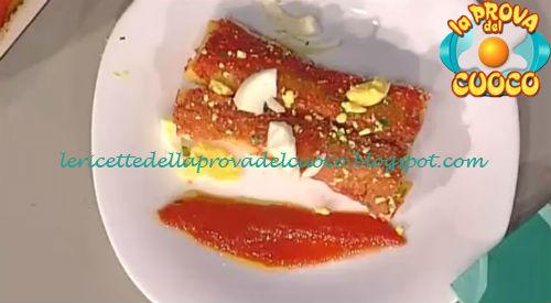 Cannelloni alla spagnola ricetta Moroni da Prova del Cuoco
