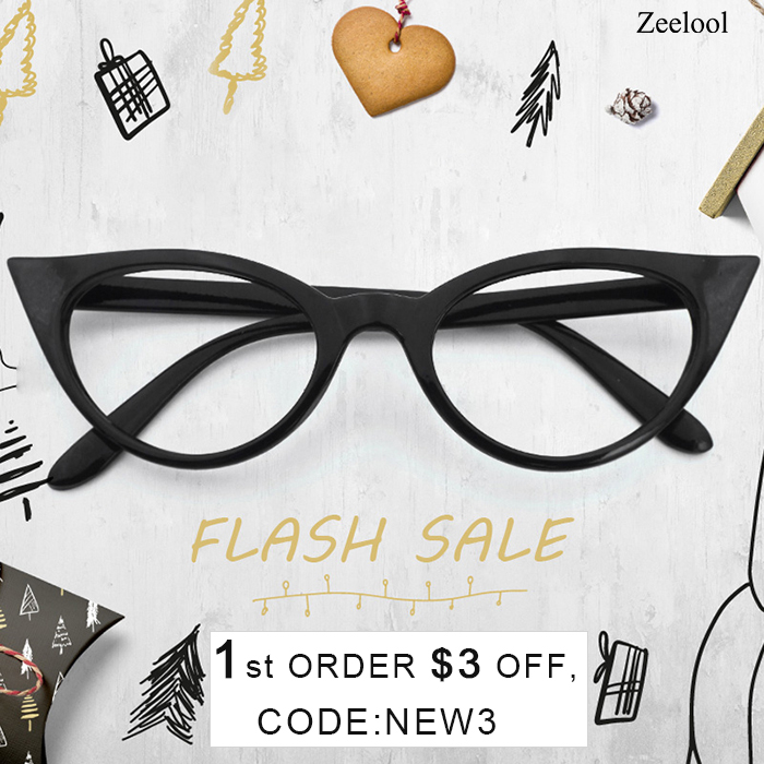 883d5c30b13 Cat eye glasses suit nearly any face shape and immediately inject a bold  statement to any look. Cat eye glasses can range from oval to rectangular