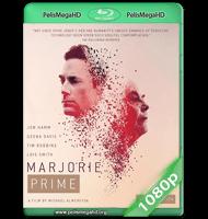 MARJORIE PRIME (2017) WEB-DL 1080P HD MKV ESPAÑOL LATINO