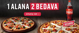 dominos pizza kampanyalar