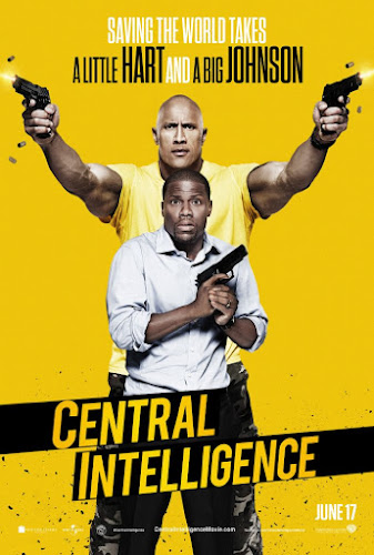 Central Intelligence (BRRip Unrated 1080p Dual Latino / Ingles) (2016)