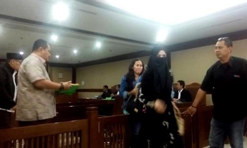 Auditor BPK Ali Sadli Akui Bagi-bagi Uang ke 2 Teman Wanitanya