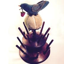 Deborah Hartwick Whimsical Fiber Designs