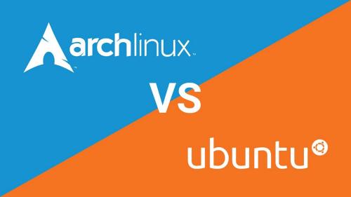 Arch Linux Versus Ubuntu