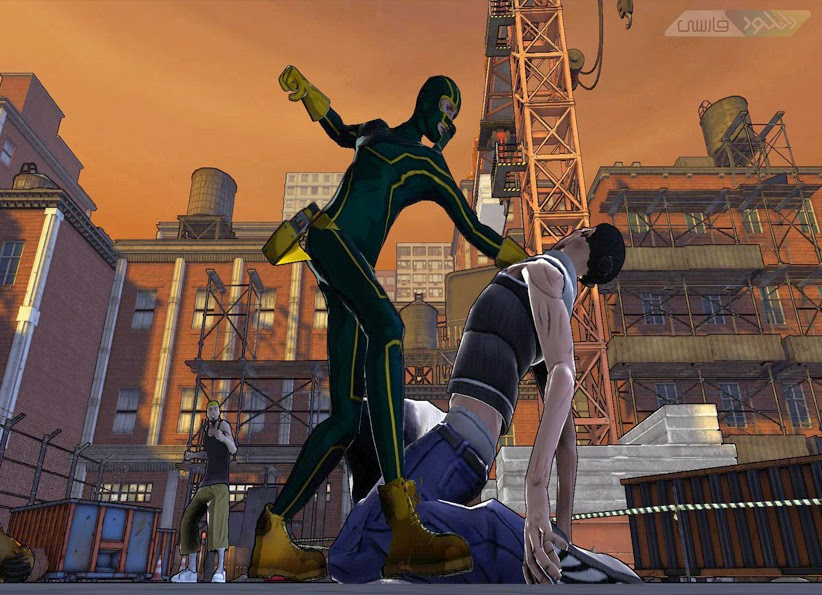 KICKASS 2-FULL PC [FREE DOWNLOAD] | Yusran Games | Free