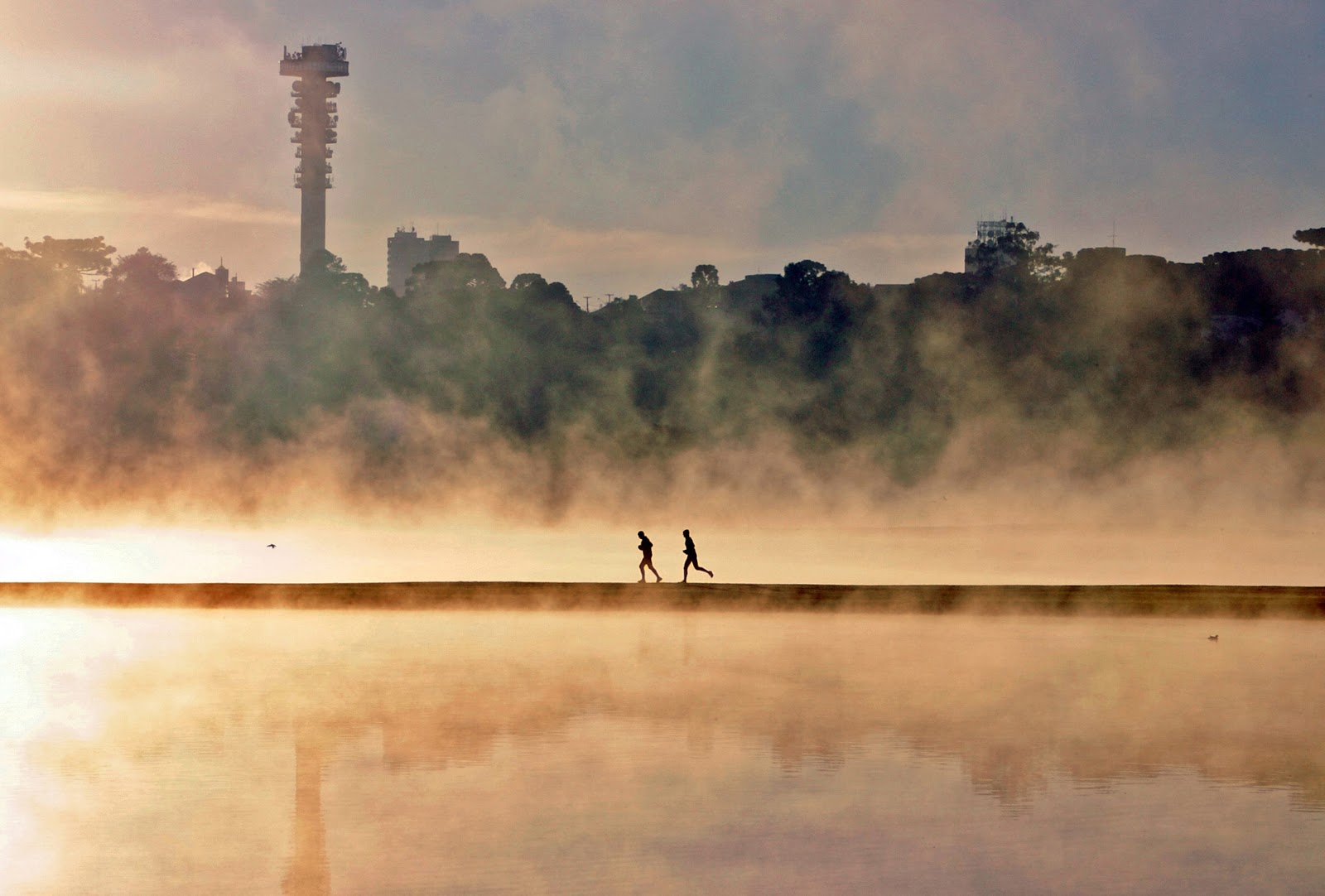 Sete programas para curtir Curitiba no inverno