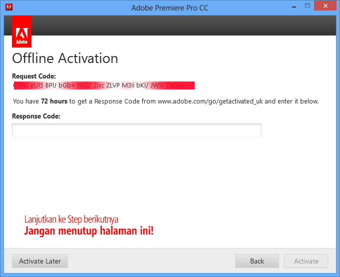 kode serial number adobe premiere pro cc 2015