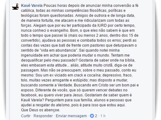 Kauê Varela