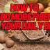 10 Easy Ways To Add More Fiber To Your Meals