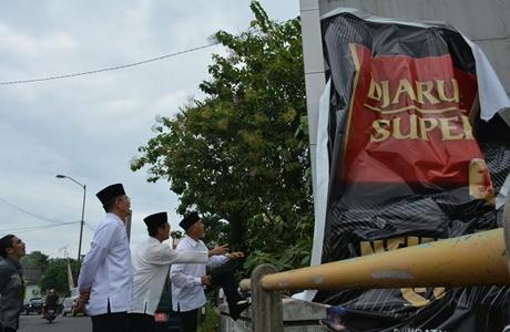 """Pemko Padang """"Haramkan"""" Iklan Rokok, Wako Mahyeldi: Kita Tak Ingin Meninggalkan Generasi yang Lemah"""