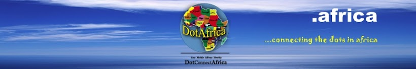 DotAfrica Top Level Domain