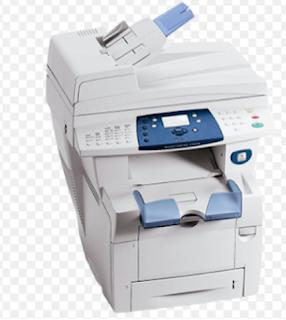 Xerox Workcentre C2424-Treiber - Xerox WorkCentre C2424 als Multifunktionsdrucker eignet sich für Privatanwender, Privatanwender und Privatanwender