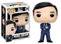 Funko Pop! Michael Corleone