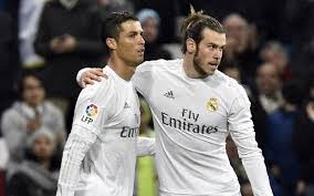 m I am in good terms with Ronaldo -  Gareth Bale