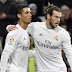 We get on really well - Gareth Bale dismisses rift with Real Madrid star Cristiano Ronaldo