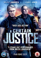 Film A CERTAIN JUSTICE en Streaming VF