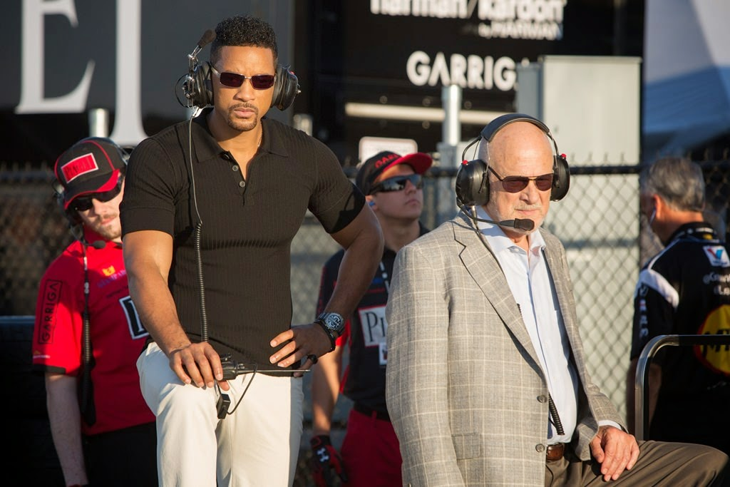 focus-will smith-gerald mcraney