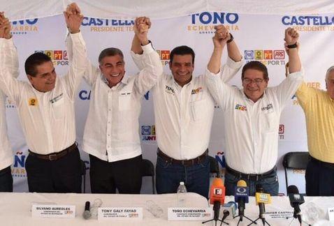 IEEM da otros 92000 votos a Del Mazo