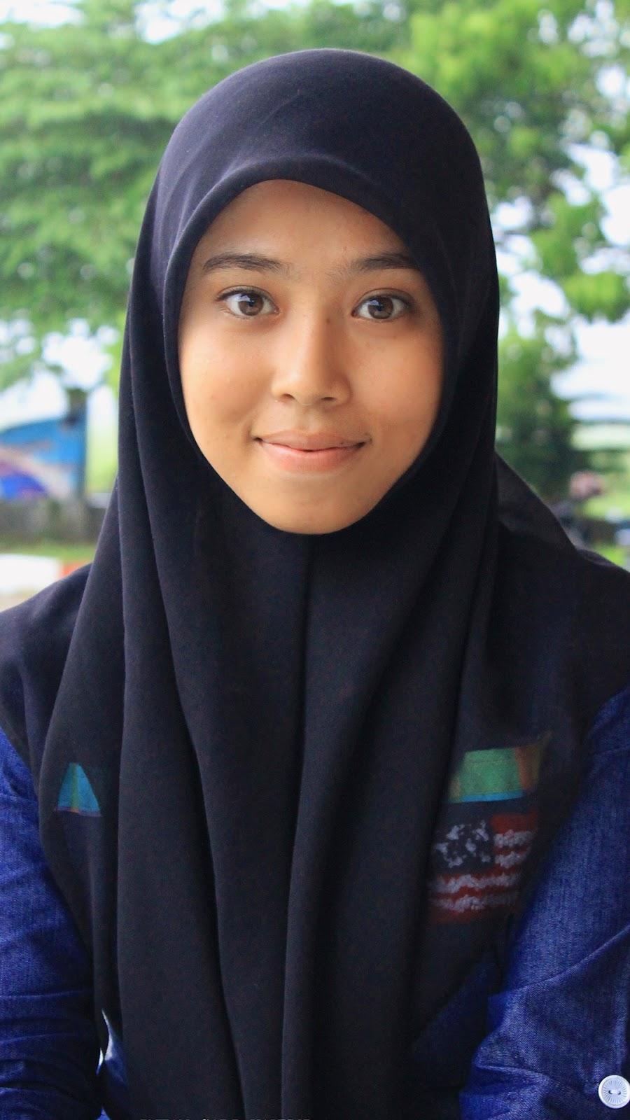 jilbab vania depok