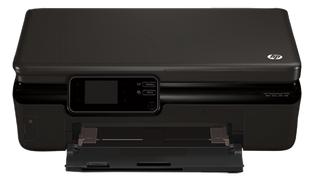 HP Photosmart 5510 ドライバ ダウンロード