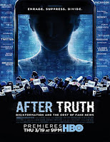 pelicula After Truth: Disinformation and the Cost of Fake News