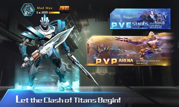 Download Techno Strike Mod Apk Versi OBB Full Crack