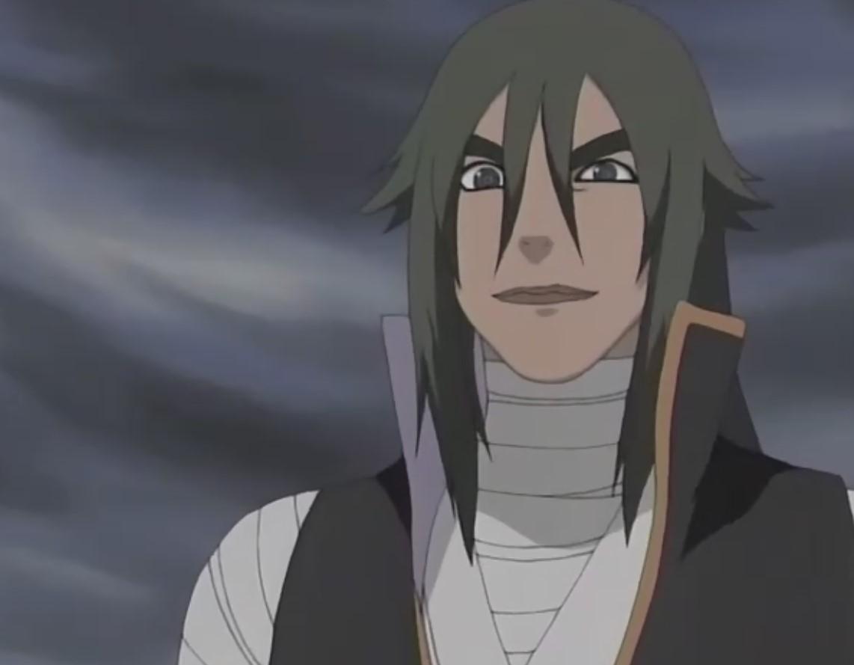 Naruto Episodio 157
